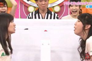 """También hay dos comediantes llamados """"Bad Boys"""". Foto:vía Youtube/Tv Nippon. Imagen Por:"""
