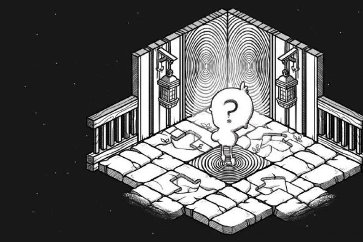 Oquonie es un puzzle para fans de quienes les gustan las ilustraciones y dibujos a mano con personajes muy extraños Foto:David Mondou-Labbe. Imagen Por: