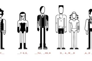 Band Land es perfecta para los melómanos. Deben probar cuantos nombres de grupos musicales puedes nombrar Foto:Undercoders. Imagen Por: