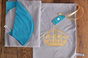 9. El nacimiento del príncipe George representó ingresos de 389 millones de dólares. Foto:Vía Facebook.com/whisbear. Imagen Por: