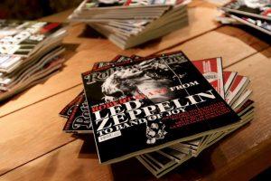 La revista Rolling Stone está siendo demandada por la Universidad de Virginia. Foto:Getty Images. Imagen Por: