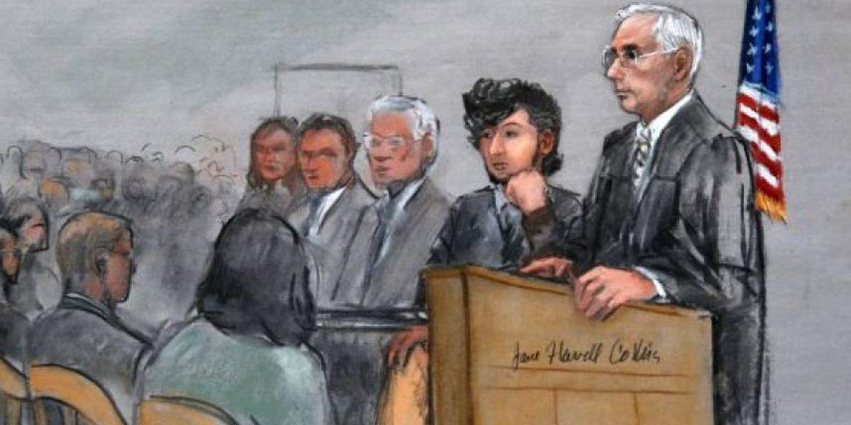 ¿Cadena perpetua o pena capital? El jurado del atentado contra la maratón de Boston delibera