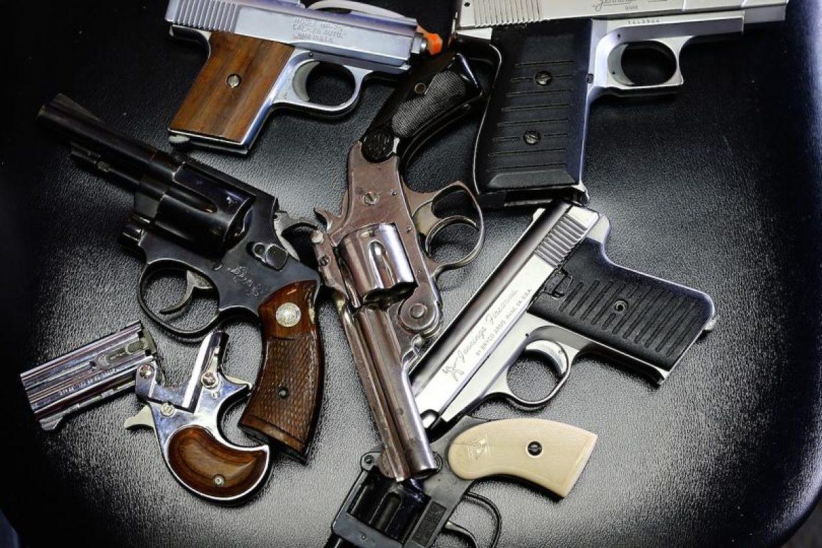 """El SIPRI detalla que """"las exportaciones rusas de las principales armas aumentaron un 37 por ciento entre 2005-2009 y 2010-14"""". Foto:Getty Images. Imagen Por:"""