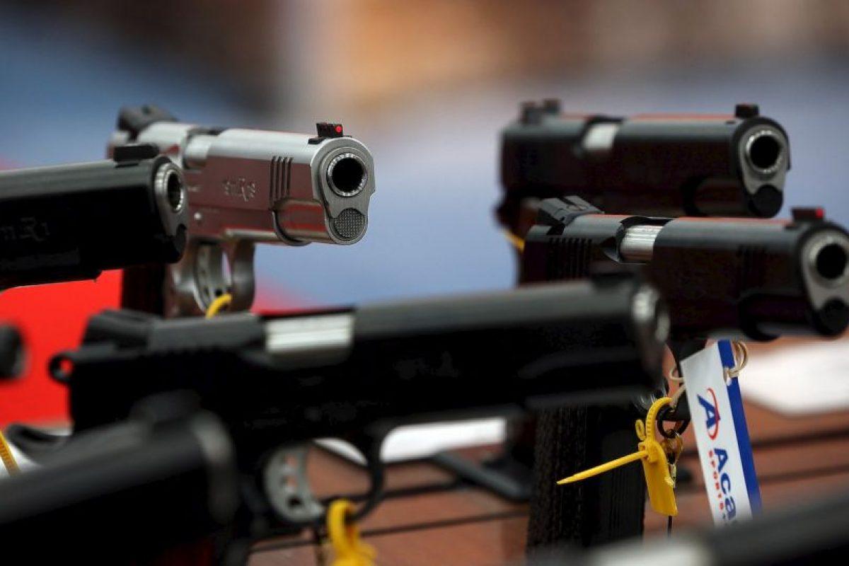 Es el tercer país que más exporta armas. Durante el periodo de 2010 a 2014 sus exportaciones aumentaron en un 143%, hecho que lo ubica ahora en el tercer lugar a nivel mundial. Foto:Getty Images. Imagen Por: