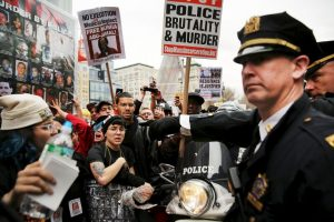 David Levi Dehmann, que murió a causa de un golpe dado por un oficial de policía, tenía 33 años, autismo y síndrome de Tourette. Foto:Getty Images. Imagen Por: