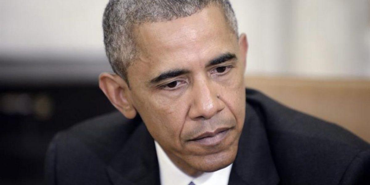 Obama fracasa en convocatoria para Cumbre del Golfo