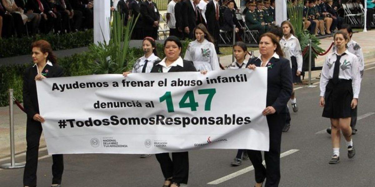 Paraguay crea Día contra abusos a menores tras escándalo de niñas embarazadas