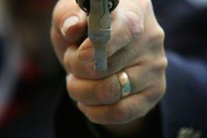 """De acuerdo al Instituto Estocolmo de Investigación Internacional de Paz (SIPRI, por sus siglas en inglés), """"el volumen de las exportaciones estadounidenses de las principales armas se incrementó en 23 por ciento entre 2005-2009 y 2010-14"""". Foto:Getty Images. Imagen Por:"""