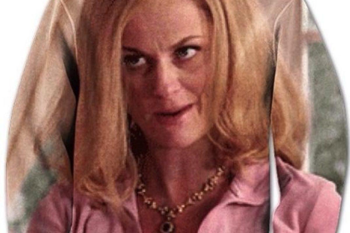 """Esta prenda con la mamá de """"Regina George"""" de """"Mean Girls"""" Foto:vía instagram.com/belovedshirts. Imagen Por:"""