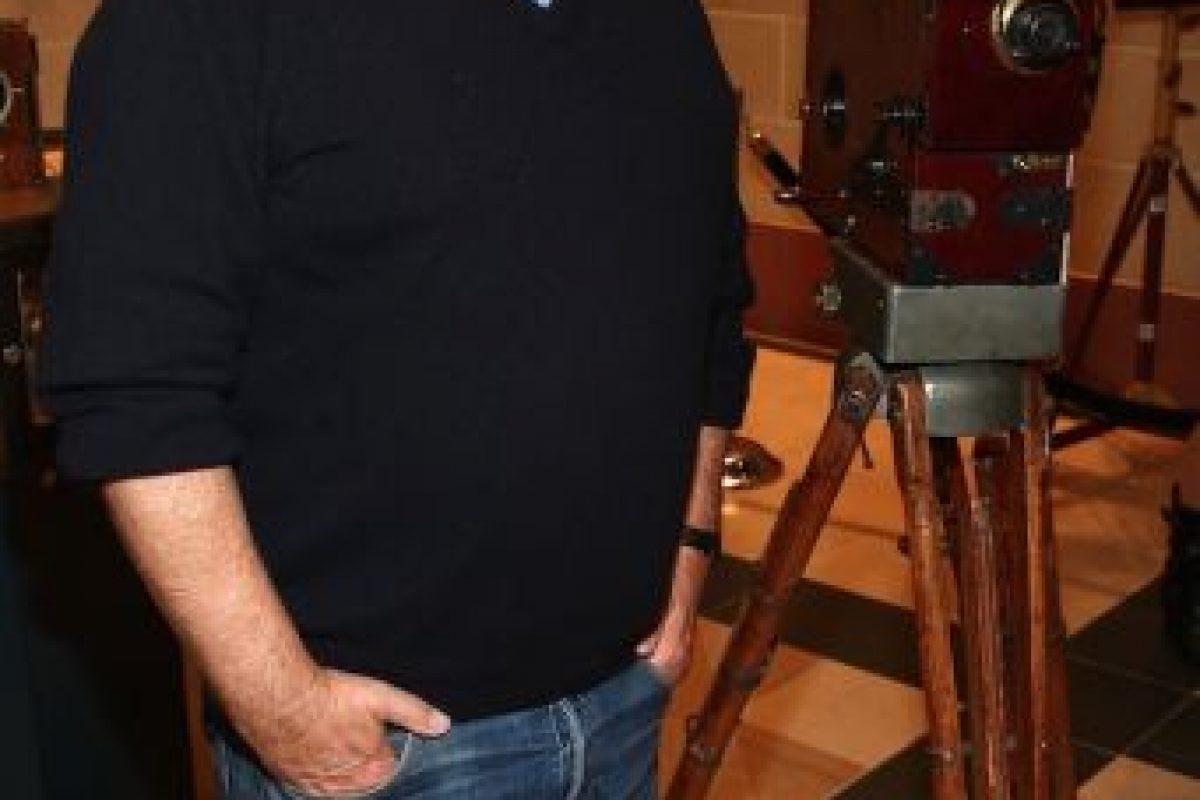 10.- En una entrevista con Stephen Colbert aseguró que solo tiene uno jeans y un par de zapatos deportivos para asistir a los prestigiosos eventos de Hollywood. Foto: Getty Images. Imagen Por: