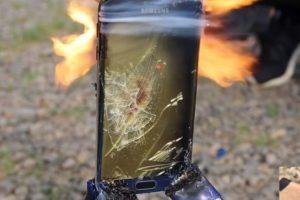 La destrucción fue total. Foto:EverythingApplePro. Imagen Por: