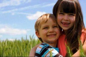 2. Adolescente que sufrió amnesia recuperó la memoria con un abrazo Foto:Tumblr.com/Tagged-abrazo. Imagen Por: