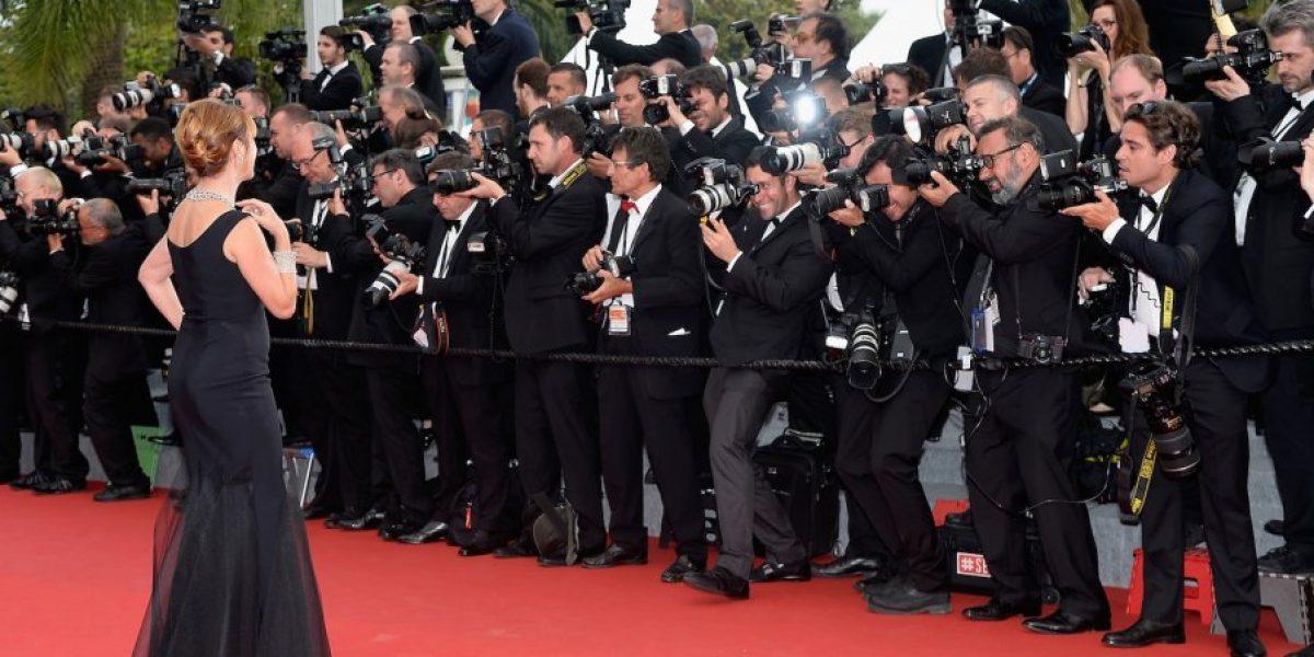 Charlize Theron y Sean Penn: La pareja más brillante de Cannes