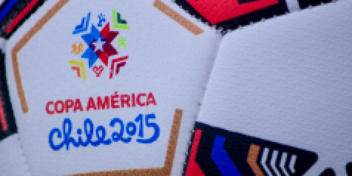 Copa América 2015: estos son los jugadores más caros que vendrán a Chile