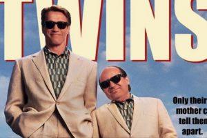 """Pero este caso recuerda más a la película """"Gemelos"""", protagonizada por Danny DeVito y Arnold Schwarzenegger. Foto:vía Universal. Imagen Por:"""
