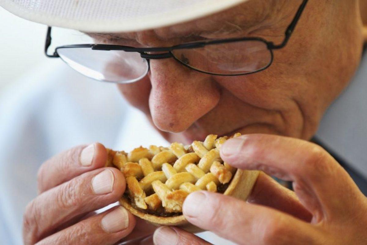 """6. Su habilidad olfativa ha ayudado a Nigel Pooley a ganar más de 125 millones de dólares anuales, según el periódico británico """"Daily Mail"""". Foto:Getty Images. Imagen Por:"""