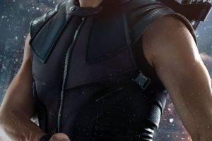 """Jeremy Renner interpreta a """"Hawkeye"""" Foto:vía facebook.com/avengers. Imagen Por:"""