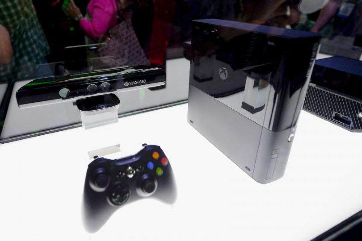 Xbox One cuenta con una GPU integrada basada en la tecnología de AMD, 10 veces más potente que el Xbox 360 Foto:Getty Images. Imagen Por: