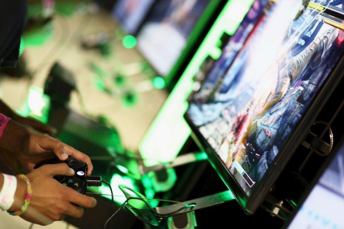 La consola tiene acceso a películas, televisión en vivo, música y un navegador web. La televisión tiene un aspecto similar a Google TV Foto:Getty Images. Imagen Por: