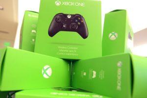 El Xbox One es la tercera consola de la marca y pertenece a la octava generación de plataformas caseras de videojuegos Foto:Getty Images. Imagen Por:
