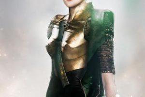 """Kristen Stewart sería """"Loki"""" Foto:vía disimilis.tumblr.com. Imagen Por:"""