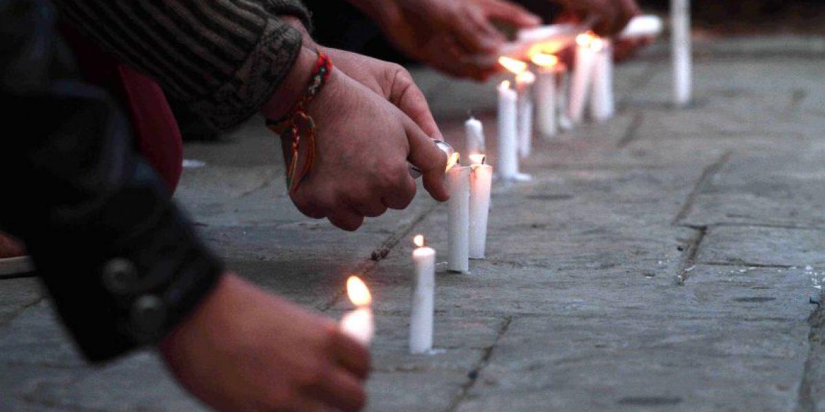 U. Santo Tomás anuncia querella por muerte de jóvenes