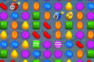 """""""Candy Crush"""" no es el único juego de puzzle para móviles. Acá les traemos 10 opciones similares al famoso juego Foto:flickr.com/photos/melyblog/. Imagen Por:"""