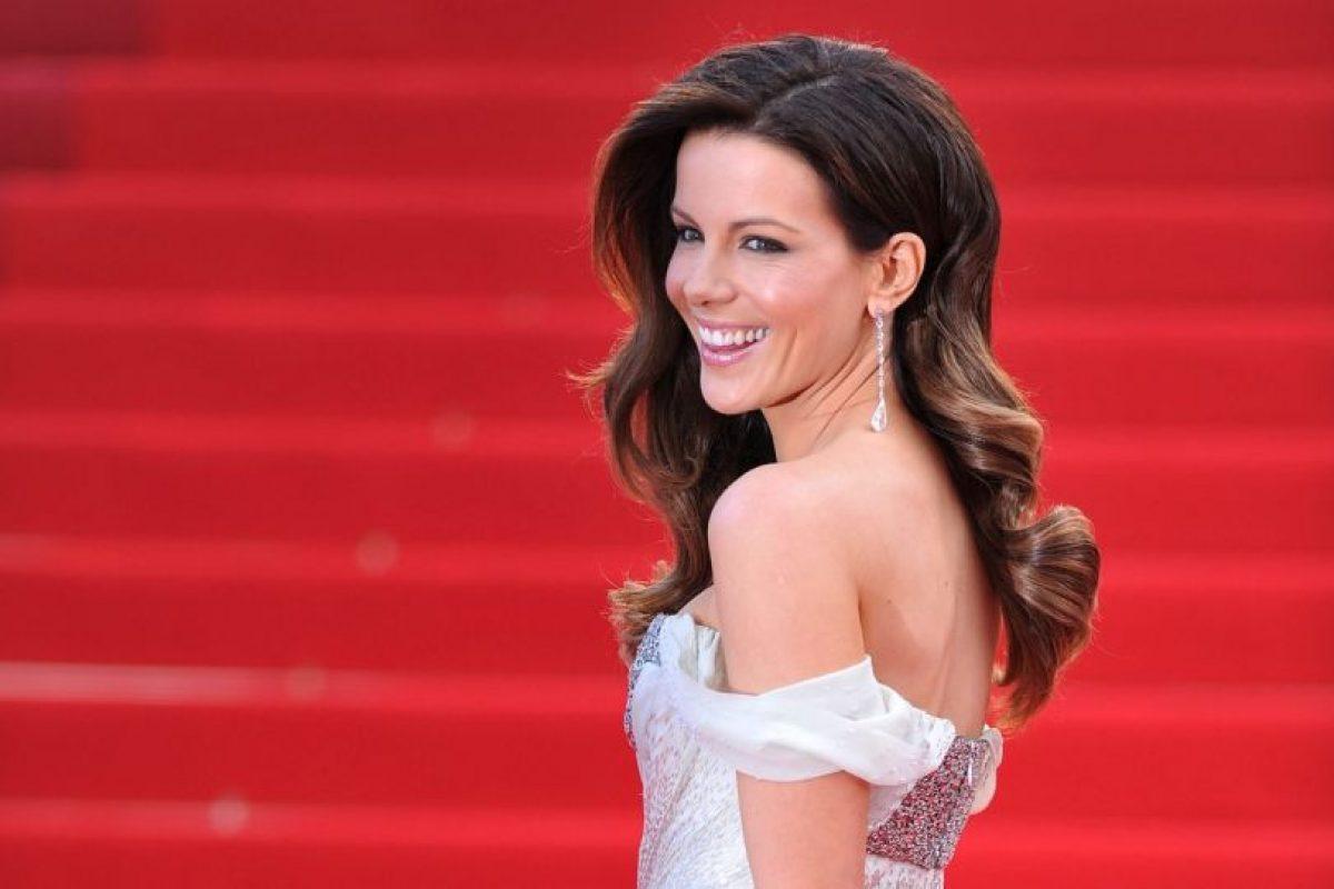 Kate Beckinsale Foto:Getty Images. Imagen Por:
