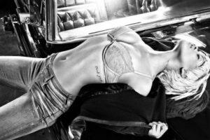 Foto:Armani Jeans. Imagen Por: