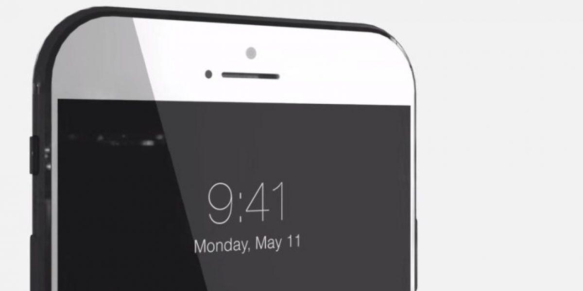 FOTOS: Así será el nuevo iPhone si se parece al iPad Air