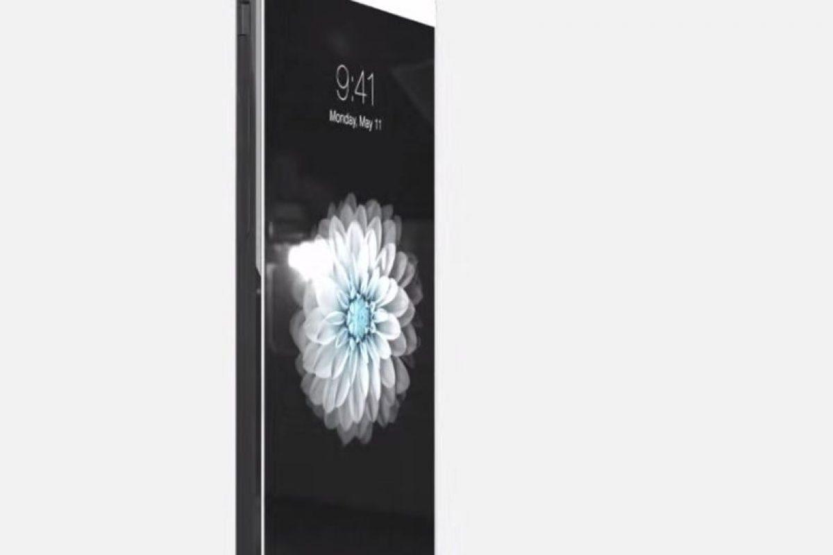 Por sus características, el nombre se inspiraría en el iPad Air. Foto:SET Solution. Imagen Por: