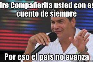 Rafael Correa, presidente de Ecuador Foto:Twitter – Archivo. Imagen Por: