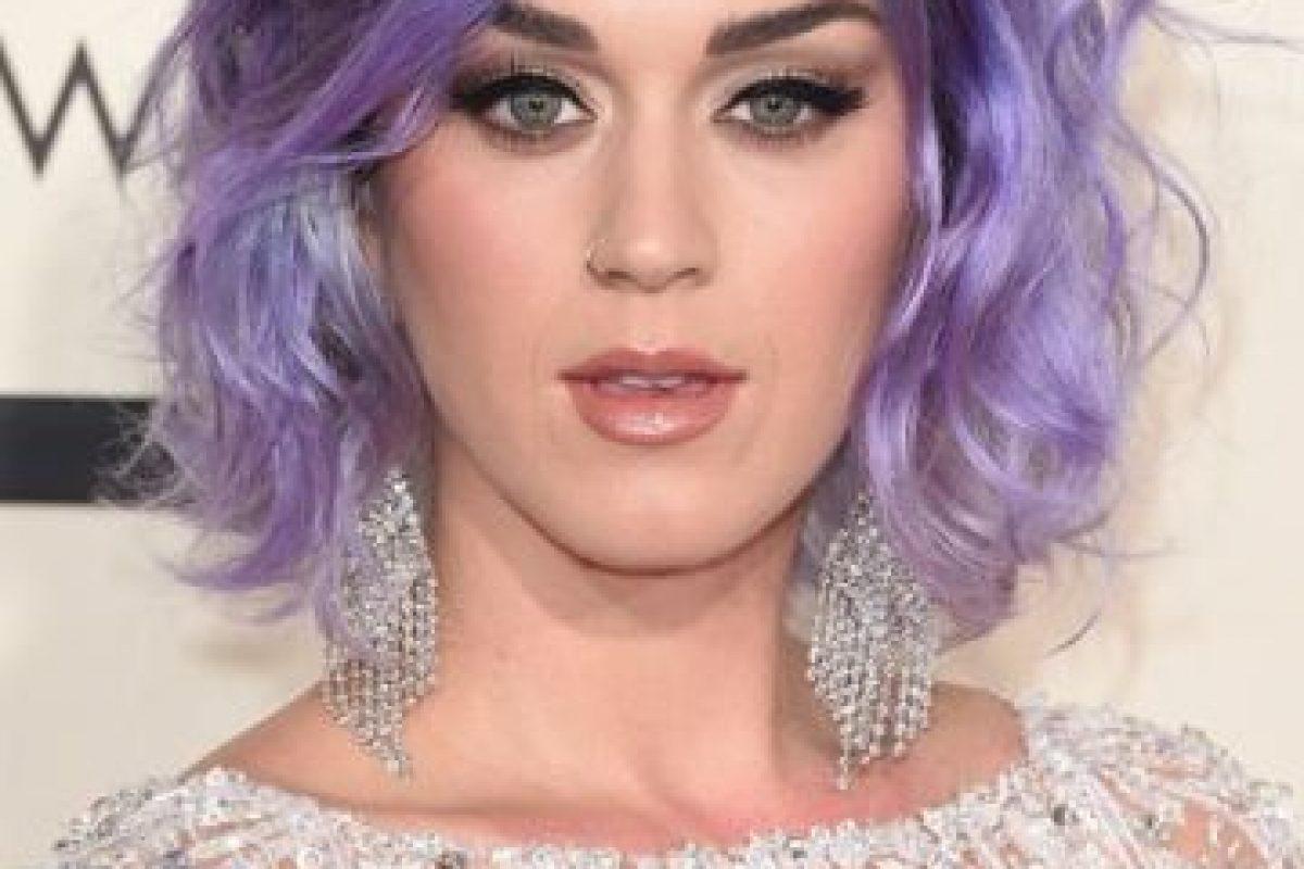 Katy Perry lo retoma. Foto:vía Getty Images. Imagen Por: