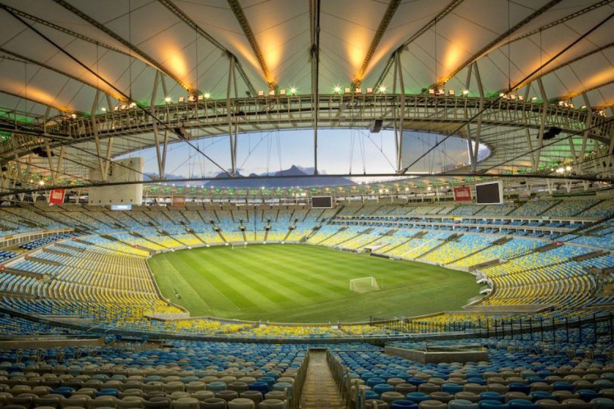Fue inaugurado el 16 de junio de 1950 y ha sido escenario de dos finales de la Copa del Mundo. Foto:Airbnb. Imagen Por: