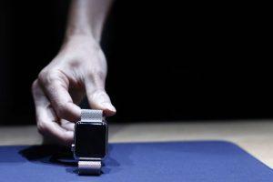 El Apple Watch es fácil de resetear si fuera robado o perdido Foto:Getty Images. Imagen Por: