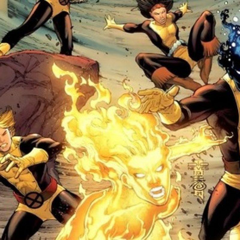 . Imagen Por: Marvel Comics