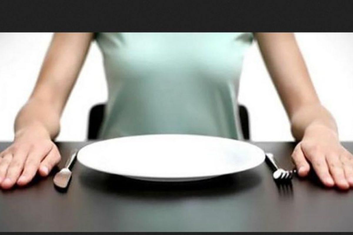 7. Esto quiere decir que quien no desayuna está debilitando la salud de sus músculos, sangre y hasta su piel además de saturar el esfuerzo del hígado y nuestros demás órganos. Foto:Tumblr.com/Tagged-no-desayunar. Imagen Por: