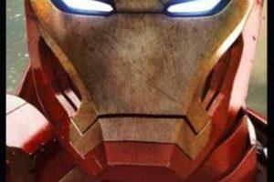 """Los fondos de pantalla de """"The Avengers"""" ya están disponibles para el móvil más nuevo de Samsung Foto:Samsung. Imagen Por:"""