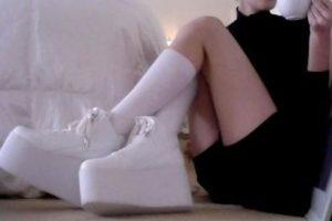 Ahora las blogueras de moda las usan. Foto:vía Tumblr. Imagen Por: