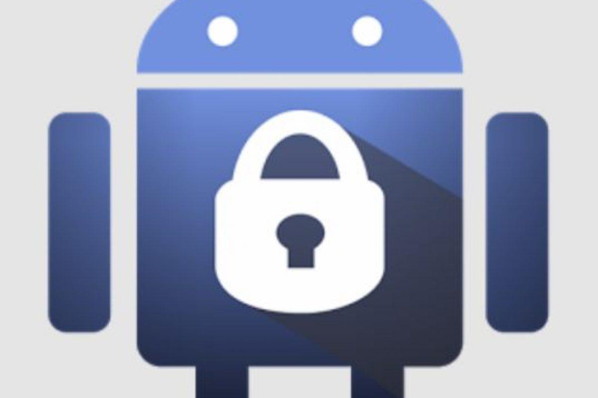 Antirrobo Droid SMS funciona mediante mensajes de texto para activar cualquier función de la app Foto:Maceda Droid. Imagen Por: