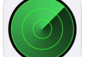 Find my iPhone es exclusiva de Apple. Puede ayudarlos a encontrar el aparato y también sirve como aplicación antirrobo Foto:Apple. Imagen Por: