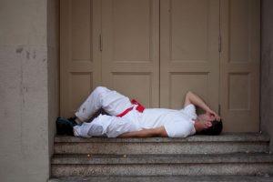 Un estudio realizado por la Universidad de Chicago dio a conocer que no dormir bien afecta nuestra salud de forma considerable, pues aumenta el riesgo de padecer diabetes tipo 2. Foto:Getty Images. Imagen Por: