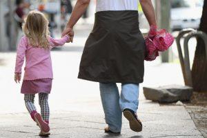 Carl Wheatley mató a su hija tres meses después de conseguir su custodia. Foto:Getty Images. Imagen Por: