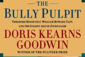 """The Bully Pulpit"", de Doris Kerans Goodwin Foto: Amazon.com. Imagen Por:"