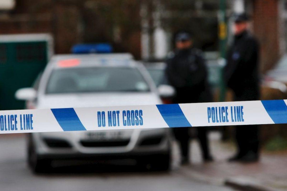 La violencia sádica comenzó diez días antes de su muerte. Foto:Getty Images. Imagen Por: