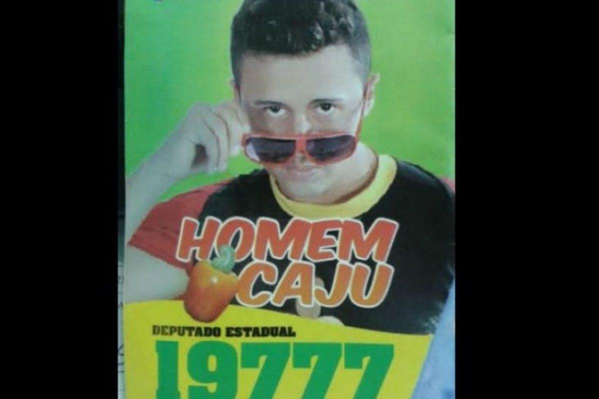 Sin embargo, nadie votó por ellos. Foto:Naosalvo.com.br. Imagen Por: