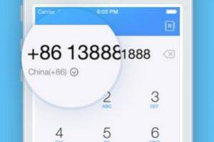 Pueden hacer llamadas. Foto:Tencent. Imagen Por: