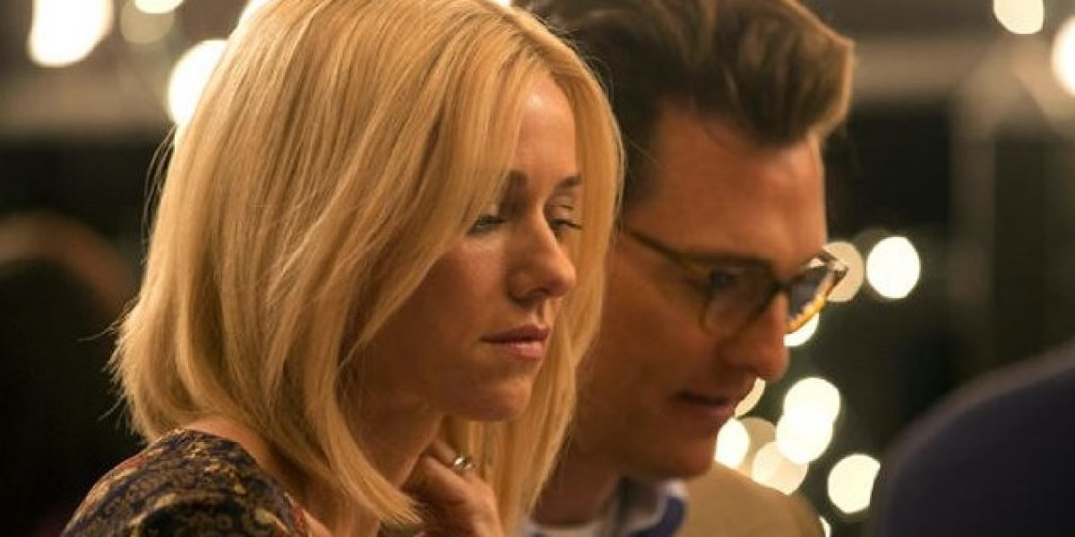 Película de Naomi Watts es la primera abucheada en Cannes