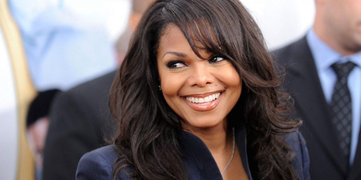 Janet Jackson anuncia su regreso al mundo de la música en Twitter