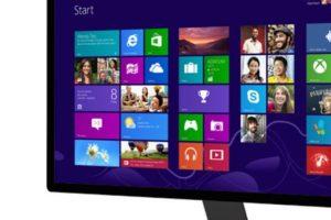 Simplemente para iniciar otra, con nuevos diseños y nuevas propuestas. Así es como llegó el Windows 8. Foto:Vía windows.microsoft.com. Imagen Por: